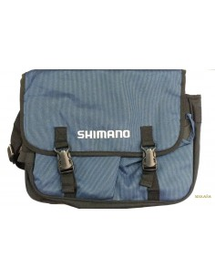 Shimano Tackle Bag 250