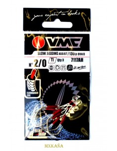 VMC 7117AH Slow Jigging Assist