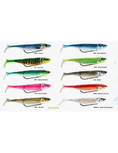 Storm Biscay Shad 9cm 19g