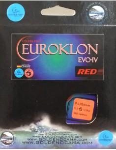 Golden Fish Euroklon