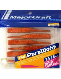 Major Craft Para Worm Dart...