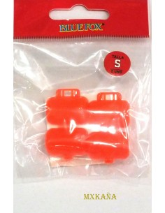 Blue Fox  Protector  potera S