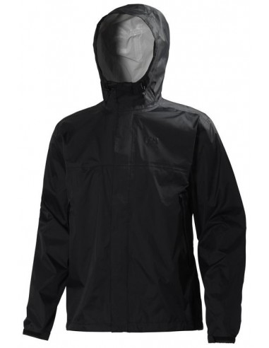 en pies tiros de imágenes detalladas comprar oficial Helly Hansen Loke Jacket Black Size S