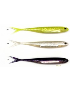 "Fish Arrow Flash J 5"""