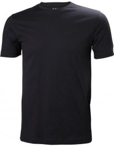 Helly Hansen Crew T-Shirt Navi