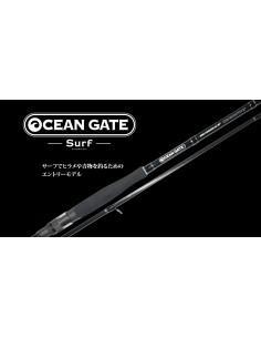 Jackson Ocean Gate...