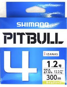 copy of Shimano Pitbull 12