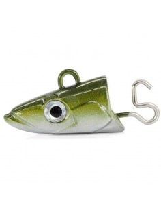 Black Eel 110 jig head
