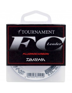 Daiwa Tournament FC leader