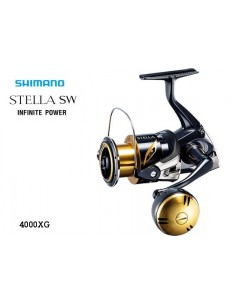 Shimano Stella SW 2020