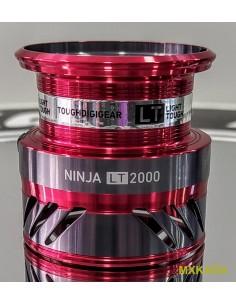 Bobina Daiwa Ninja LT 2000