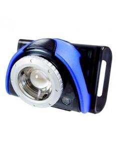 Frontal Led Lenser B5R Azul
