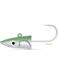 Fiiish Crazy Eel 150 jig Head