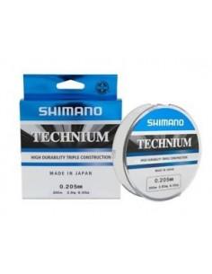Shimano technium 200m