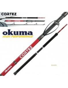 Okuma Cortez 180cm 30-50lbs
